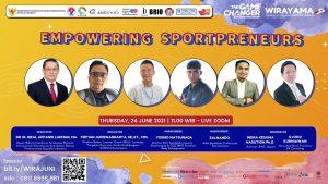 DK Consulting Empowering Entrepreneurs Djoko Kurniawan